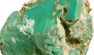 Chrysoprase, Apple Green